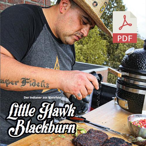 Fire & Food Magazine - N°4/19